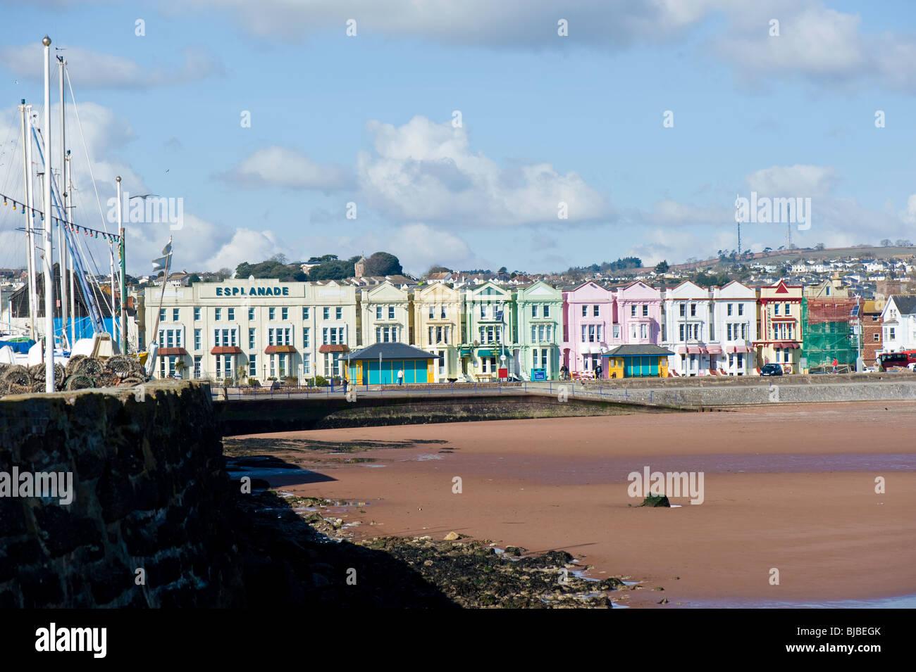 Paignton, Devon, United Kingdom Stock Photo: 28527091 - Alamy