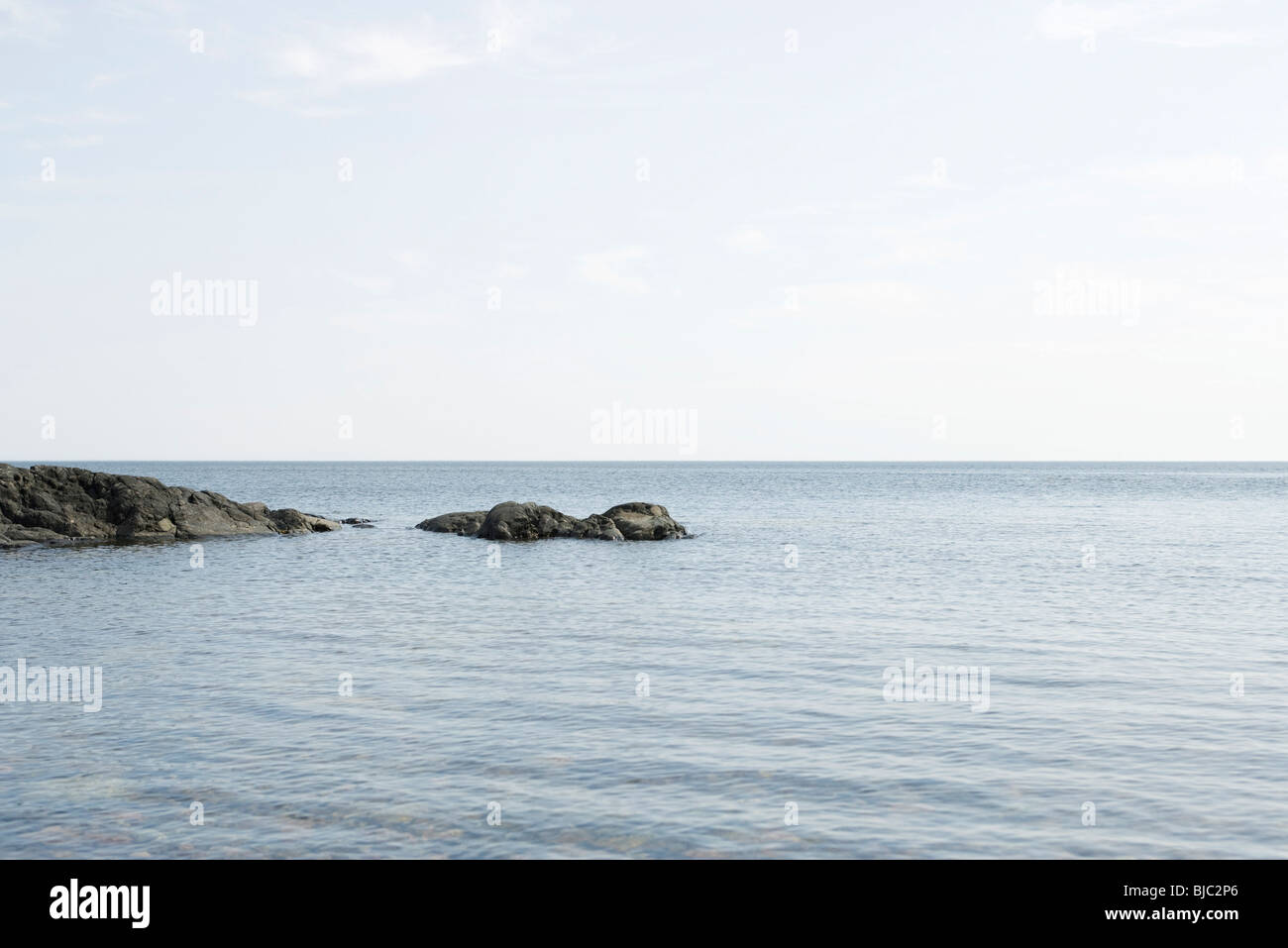 Waterscape - Stock Image