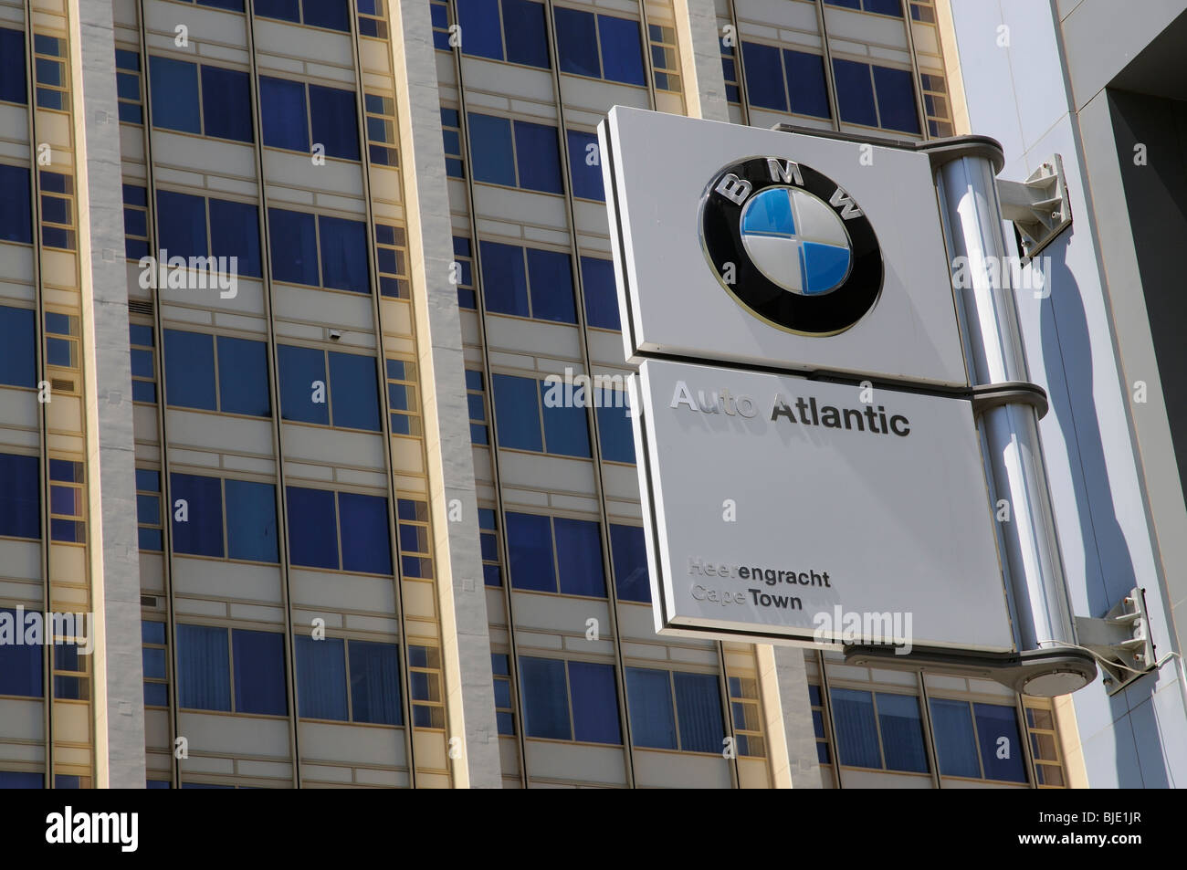 Bmw Dealers Stock Photos Amp Bmw Dealers Stock Images Alamy