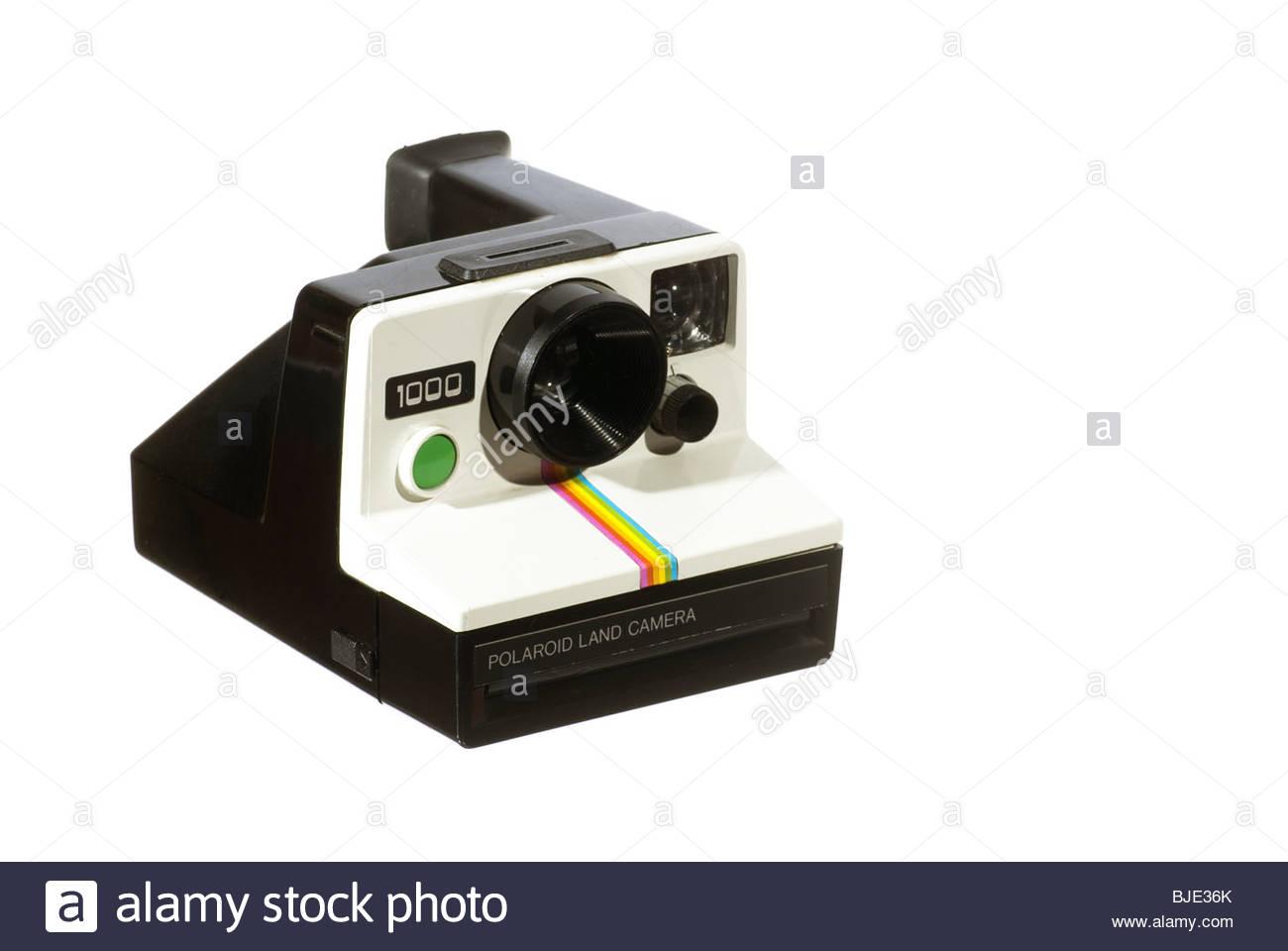 polaroid land camera 1000 instructions