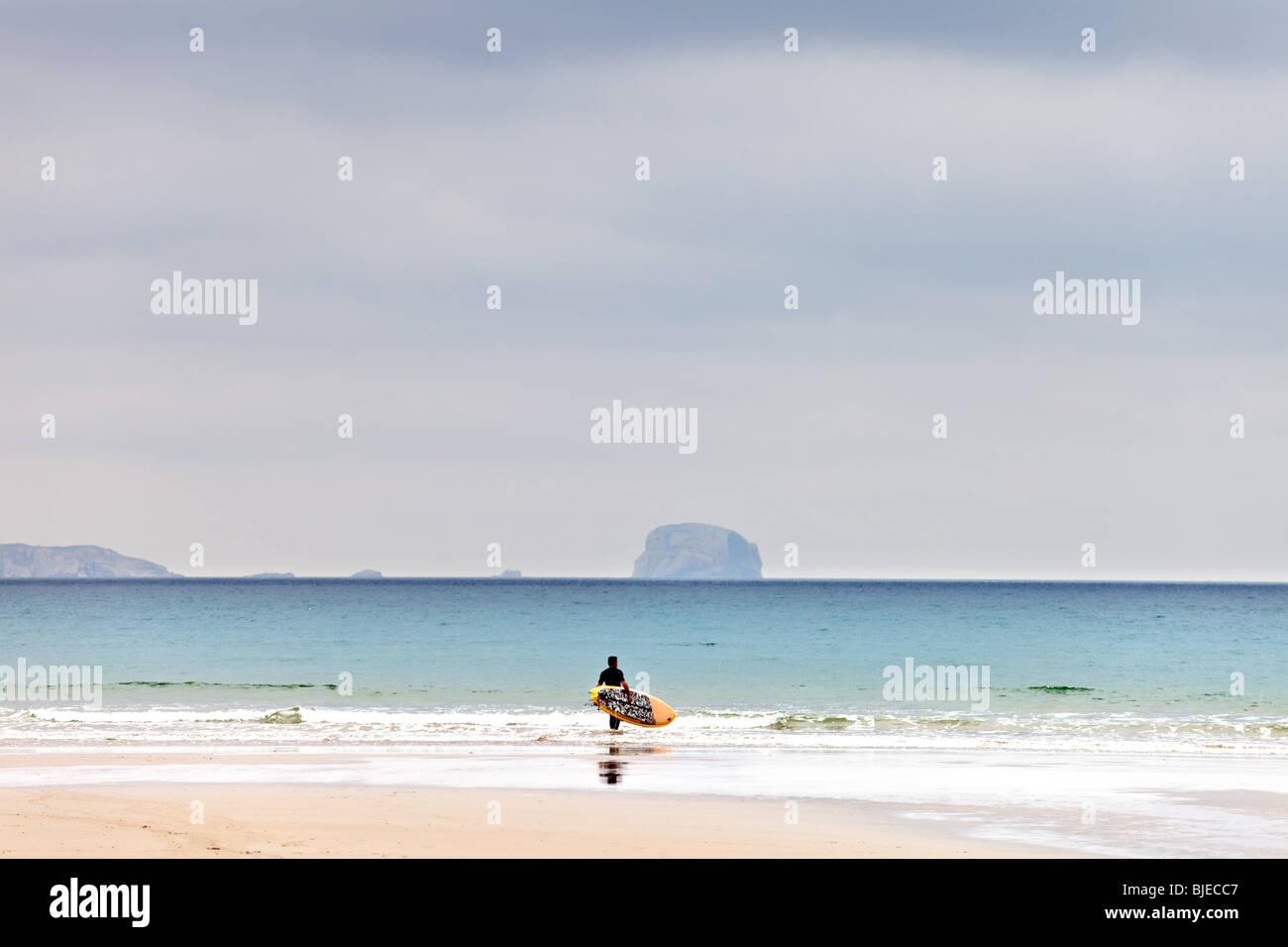 Norman Bay, Wilsons Promontory National Park , Victoria, Australia - Stock Image