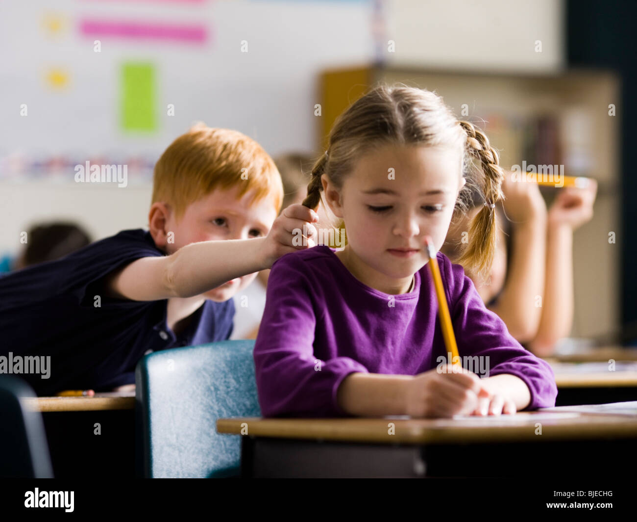 bad behavior school stock photos amp bad behavior school