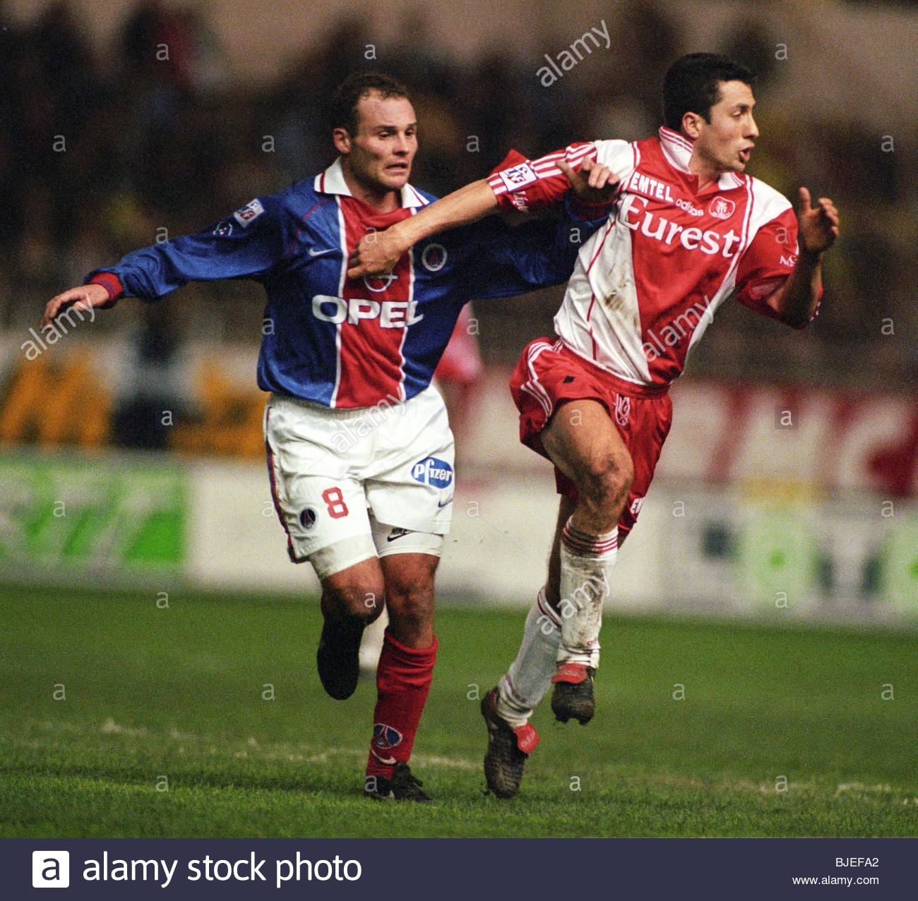 Paris Saint Germain V Angers Sco Ligue 1: Psg Stock Photos & Psg Stock Images
