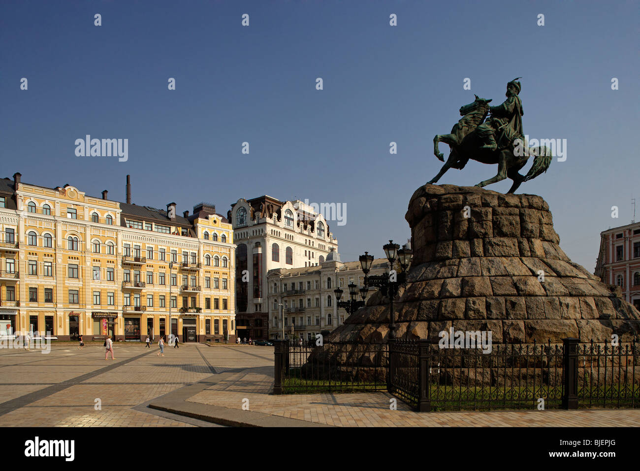Sophia Square: history, architectural monuments, events 58