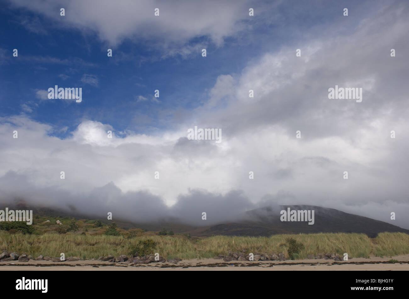 County Kerry, Ireland - John Gollop - Stock Image
