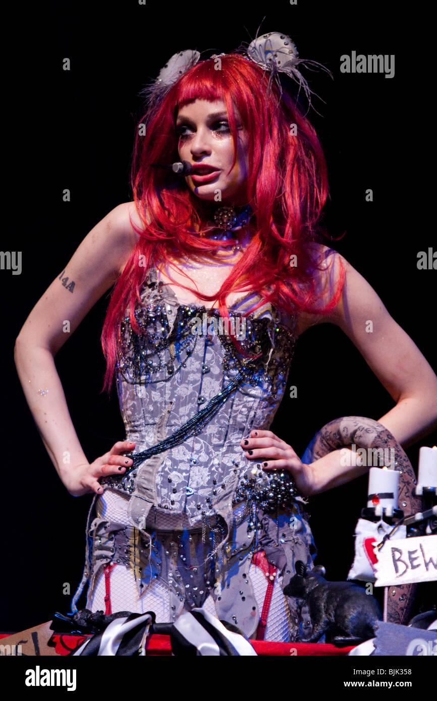 Emilie Autumn Nude Photos 69