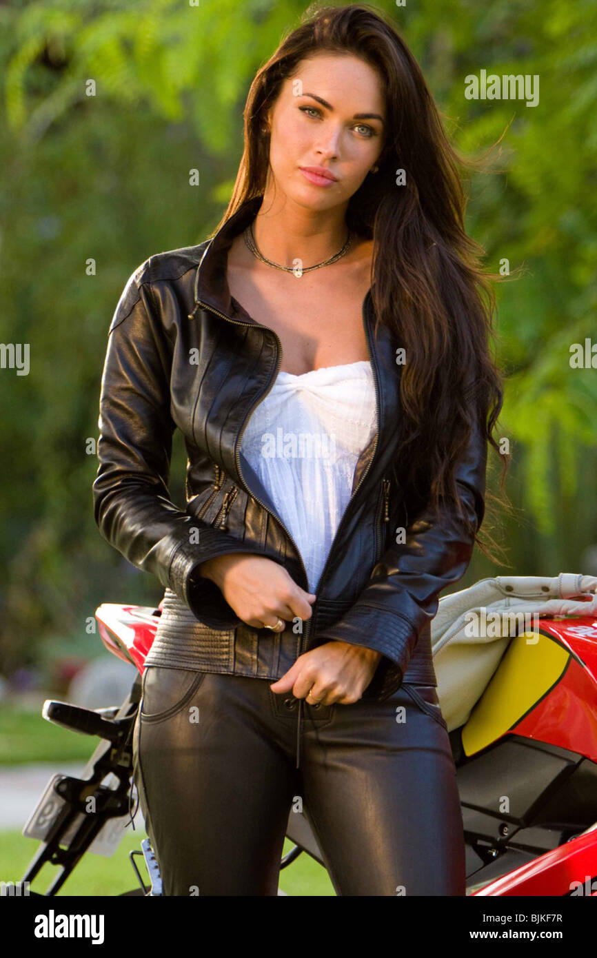 megan fox stock photos & megan fox stock images - alamy