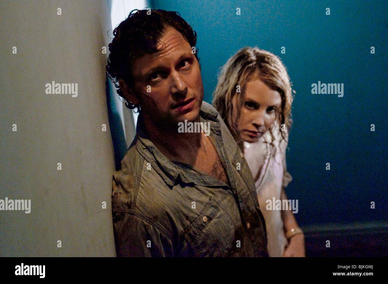 THE LAST HOUSE ON THE LEFT (2009) TONY GOLDWYN, MONICA POTTER DENNIS LLIADIS (DIR) 003 - Stock Image