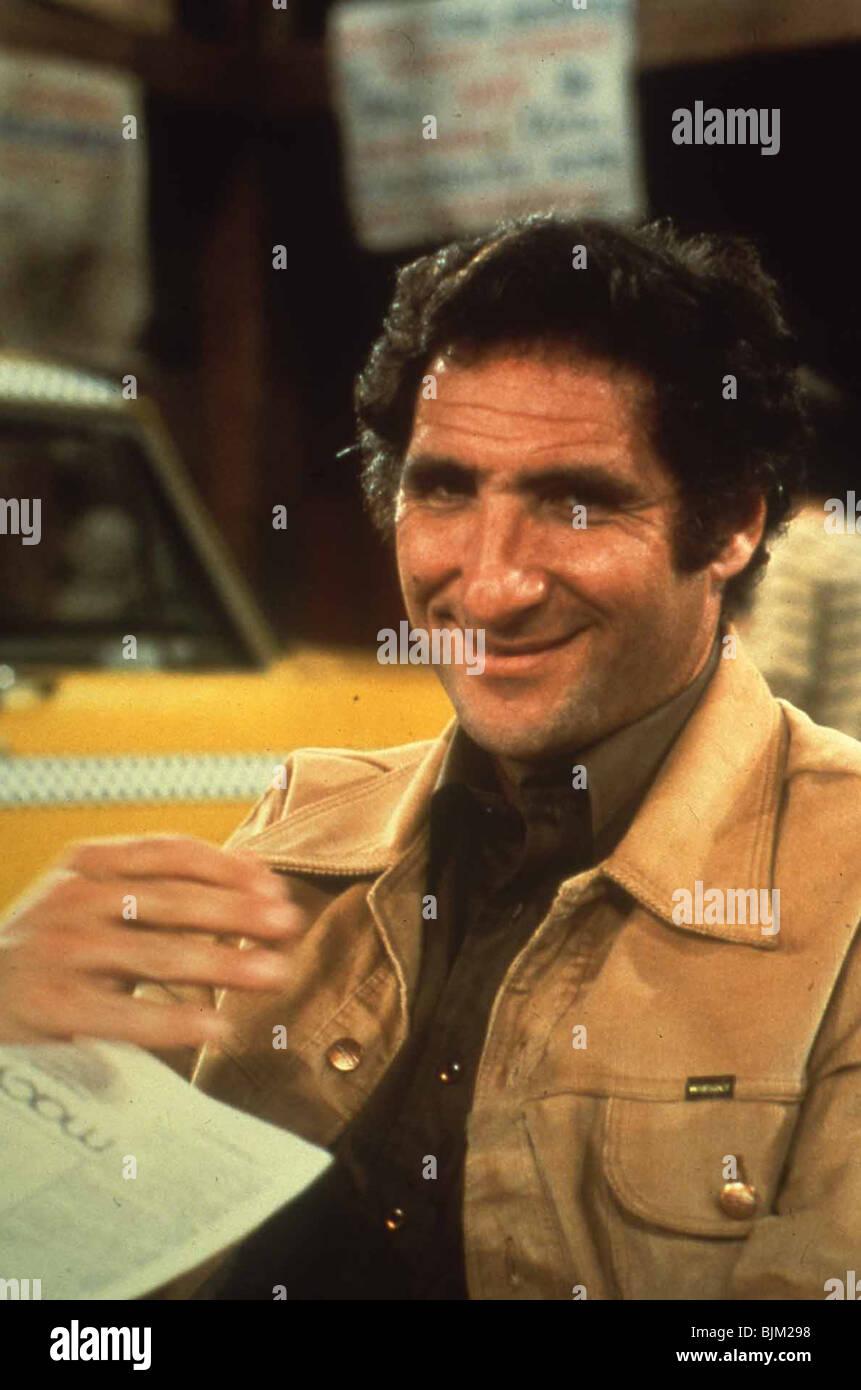 TAXI (TV) -1978 JUDD HIRSCH - Stock Image