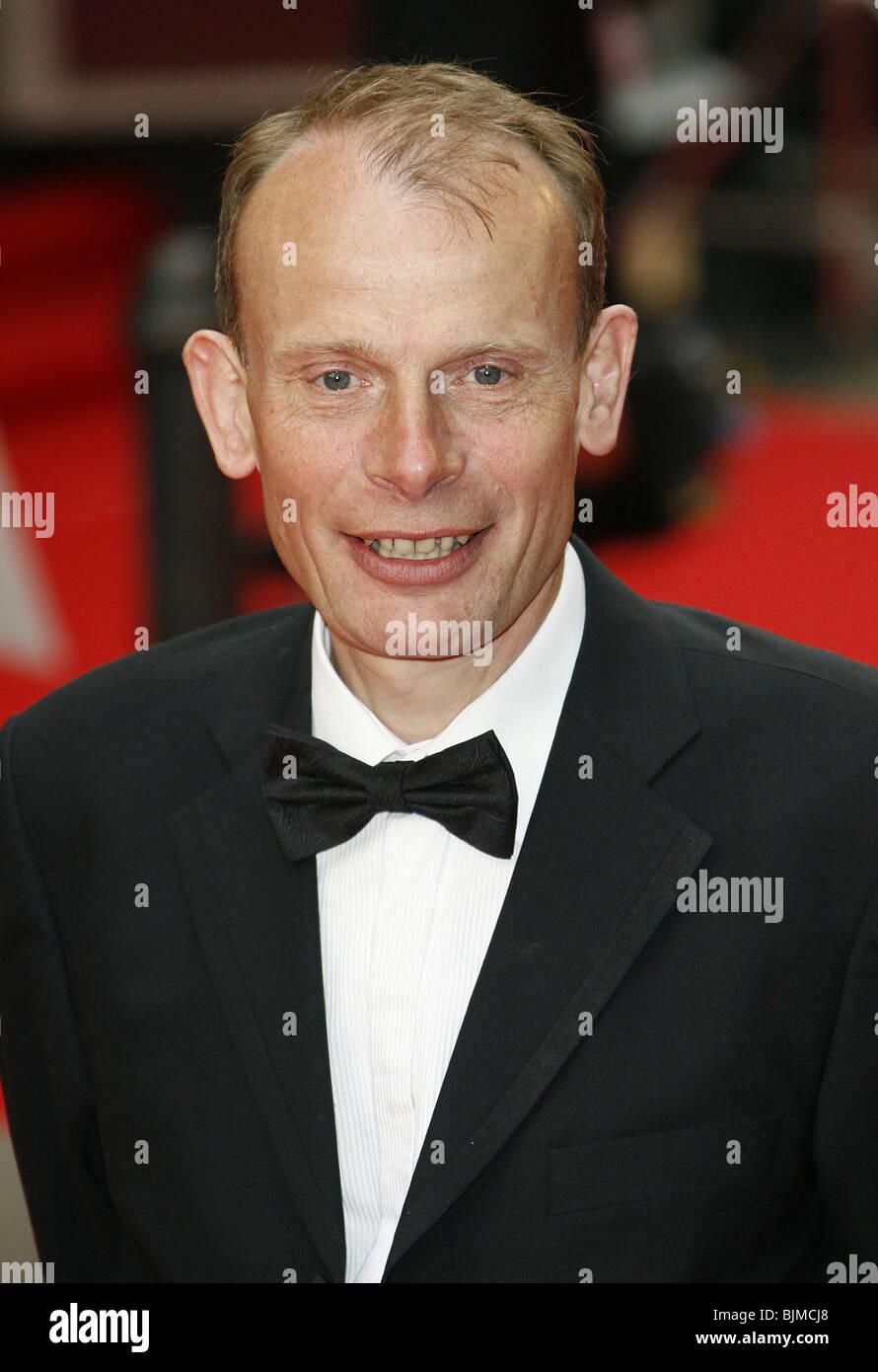 ANDREW MARR BAFTA TELEVISION AWARDS 2008 LONDON PALLADIUM ARGYLL STREET LONDON ENGLAND 20 April 2008 - Stock Image