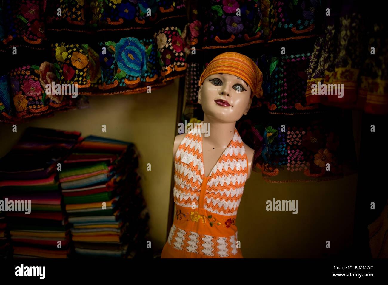 Clothing Store Downtown Oshkosh