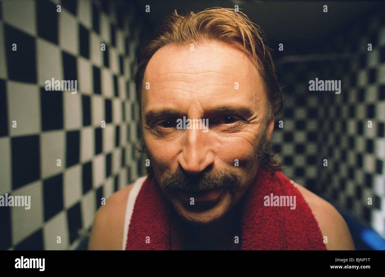 I KNOW YOU KNOW (2008) ROBERT CARLYLE JUSTIN KERRIGAN (DIR) 001 - Stock Image