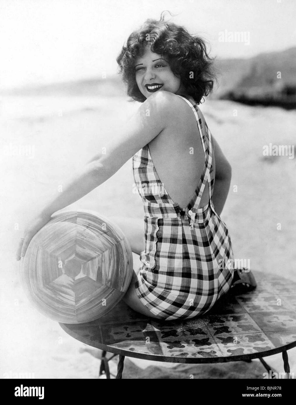 Clara Bow Nude Photos 50