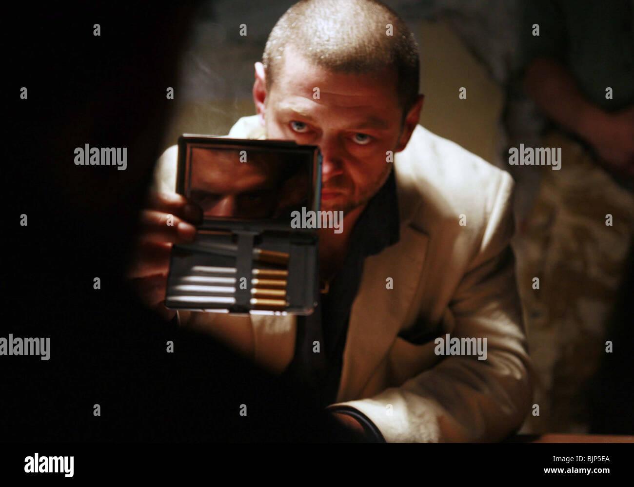 EXTRAORDINARY RENDITION (2007) ANDY SERKIS JIM THREAPLETON (DIR) EXRE 001 - Stock Image