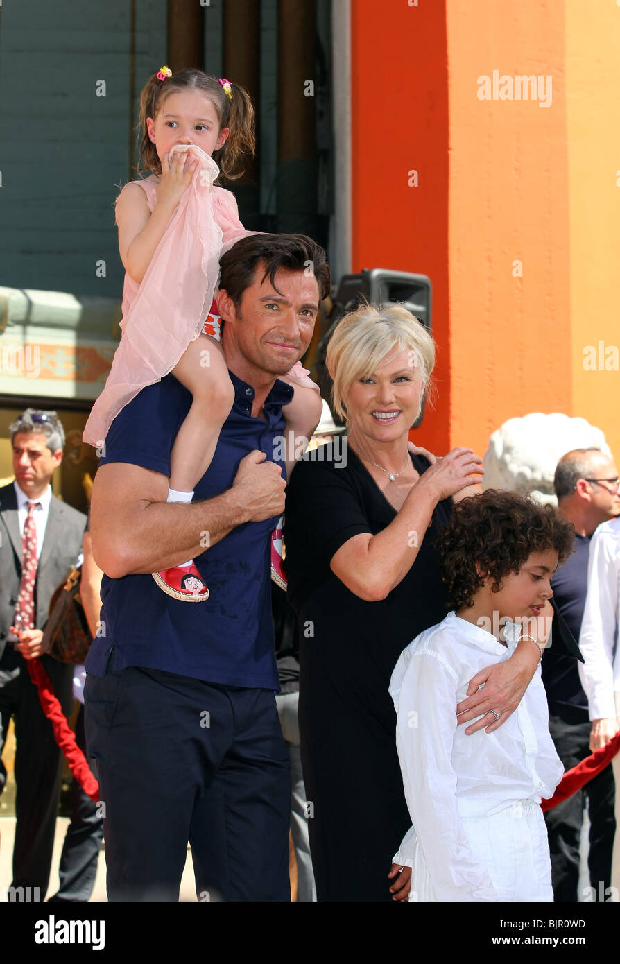 pictures Deborra-lee Furness