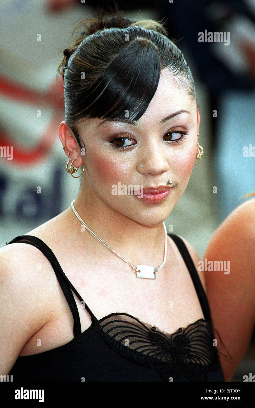 Pictures Mutya Buena nude photos 2019