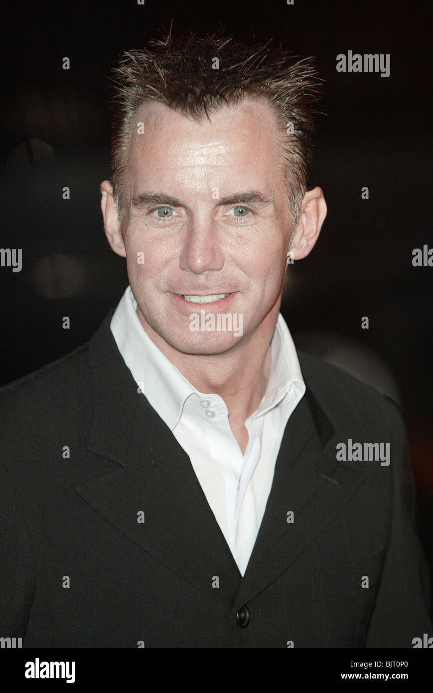 GARY RHODES TV MOMENTS AWARDS 2003 BBC CENTRE LONDON ENGLAND 31 January 2004 - Stock Image