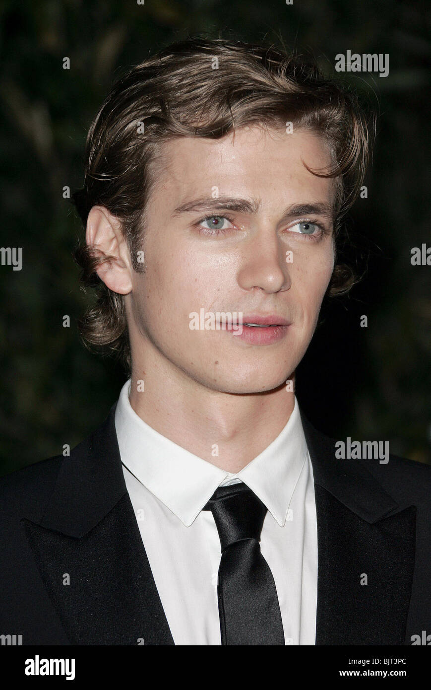 Hayden Christensen Cannes Film Festival 2005 Cannes France 16 May Stock Photo Alamy