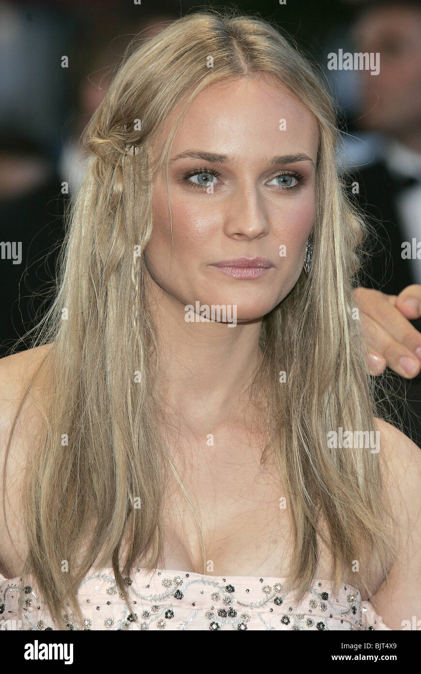 Diane Kruger Nude Photos 31