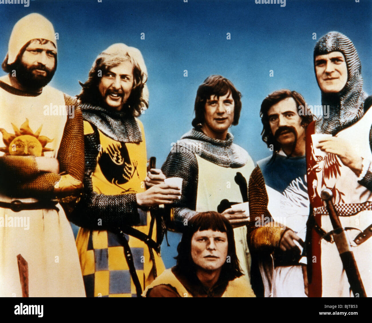 Monty Python The Royal Philharmonic Orchestra Goes To The Bathroom: Monty Python Stock Photos & Monty Python Stock Images