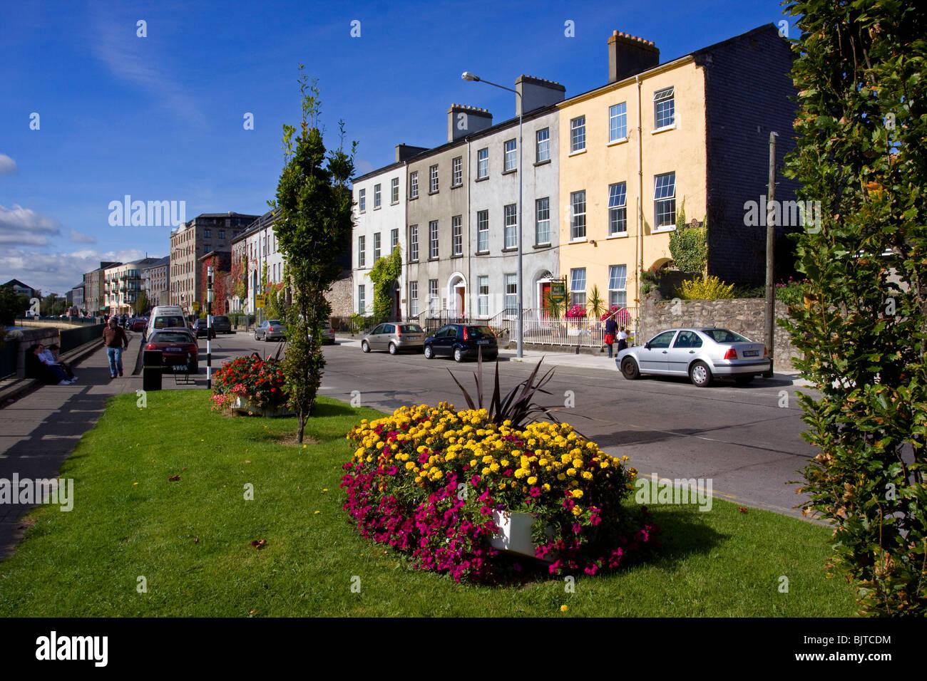 New Quay Clonmel Ireland - Stock Image
