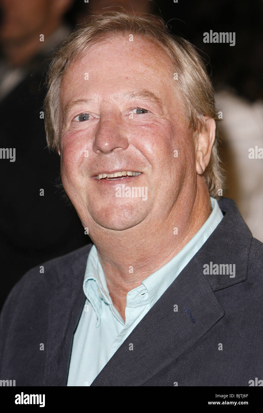 Tim Brooke-Taylor