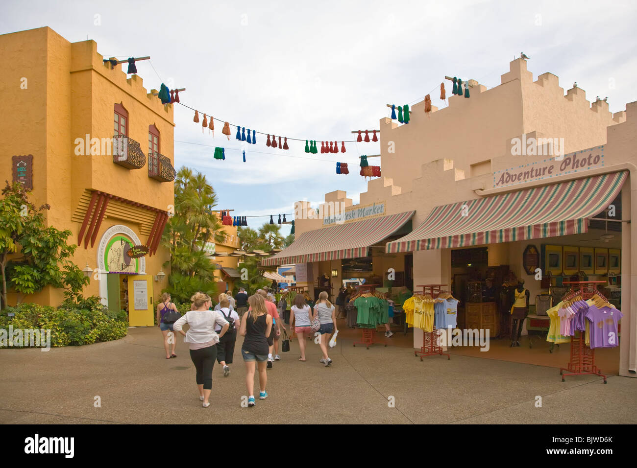 Busch Gardens Stock Photos & Busch Gardens Stock Images - Alamy