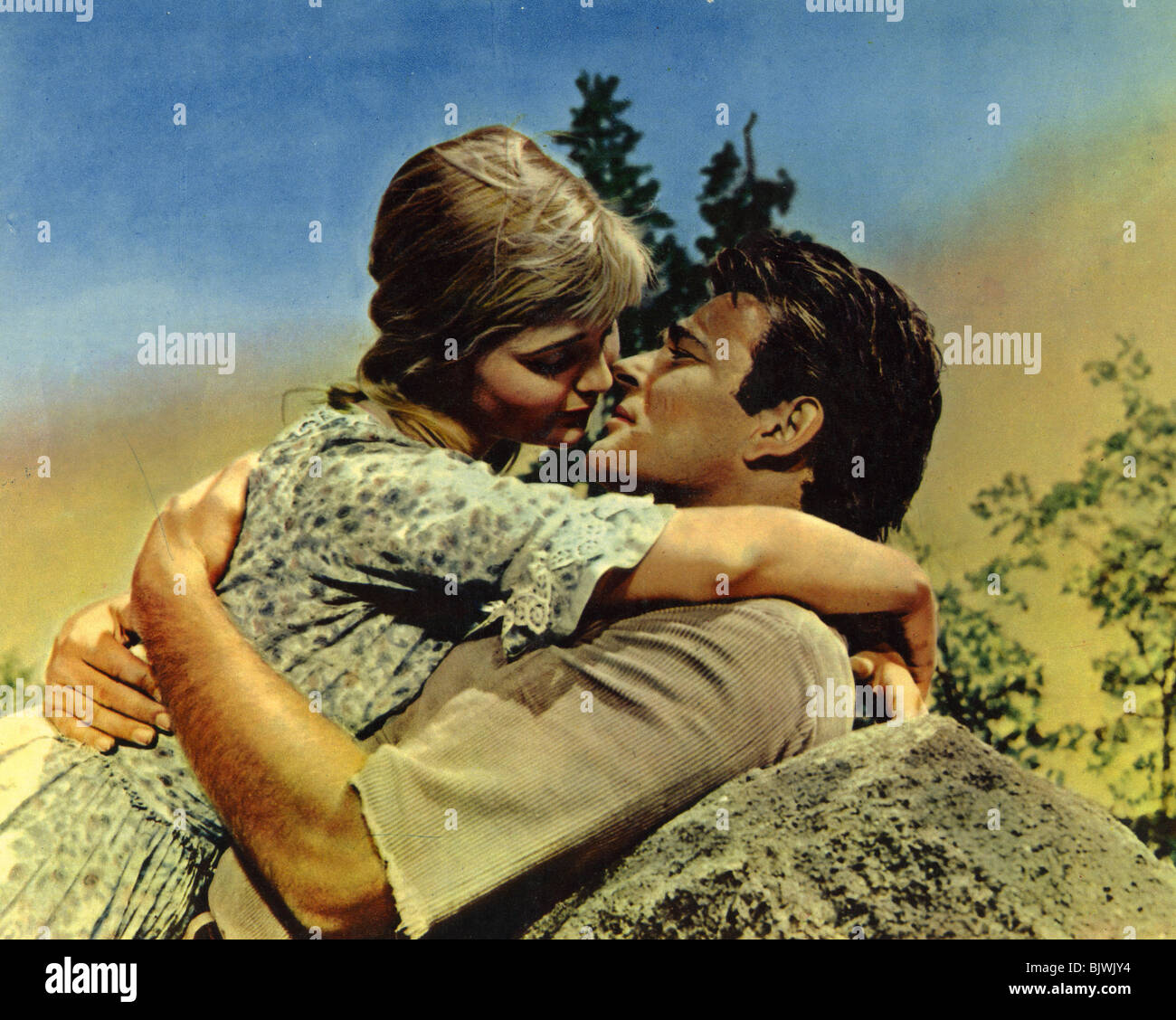 the hound dog man 1959 tcf film with stuart whitman and carol