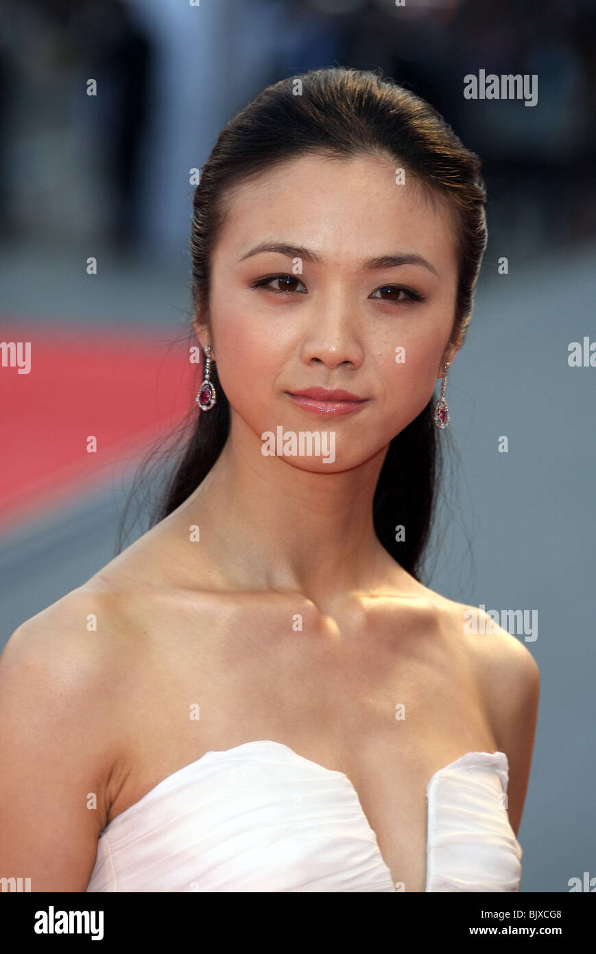 Tang Wei Tang Wei new picture