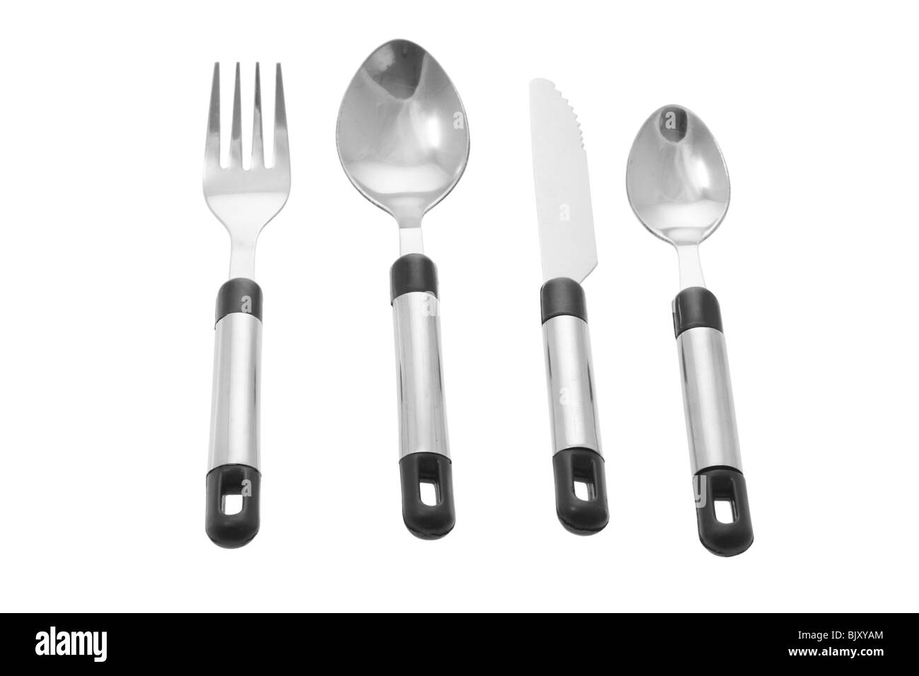 Cutlery - Stock Image