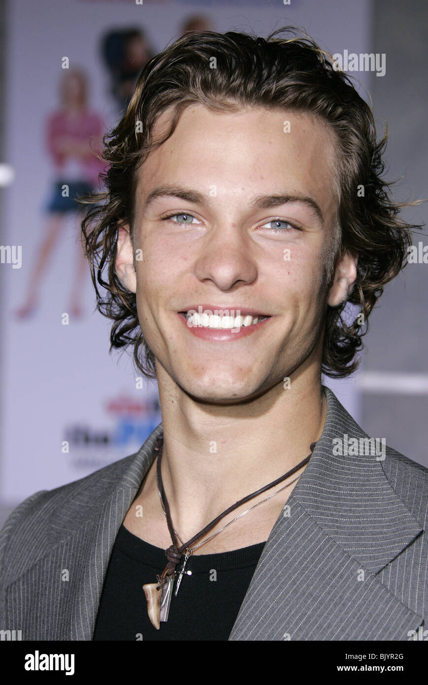 Watch Kyle Schmid video