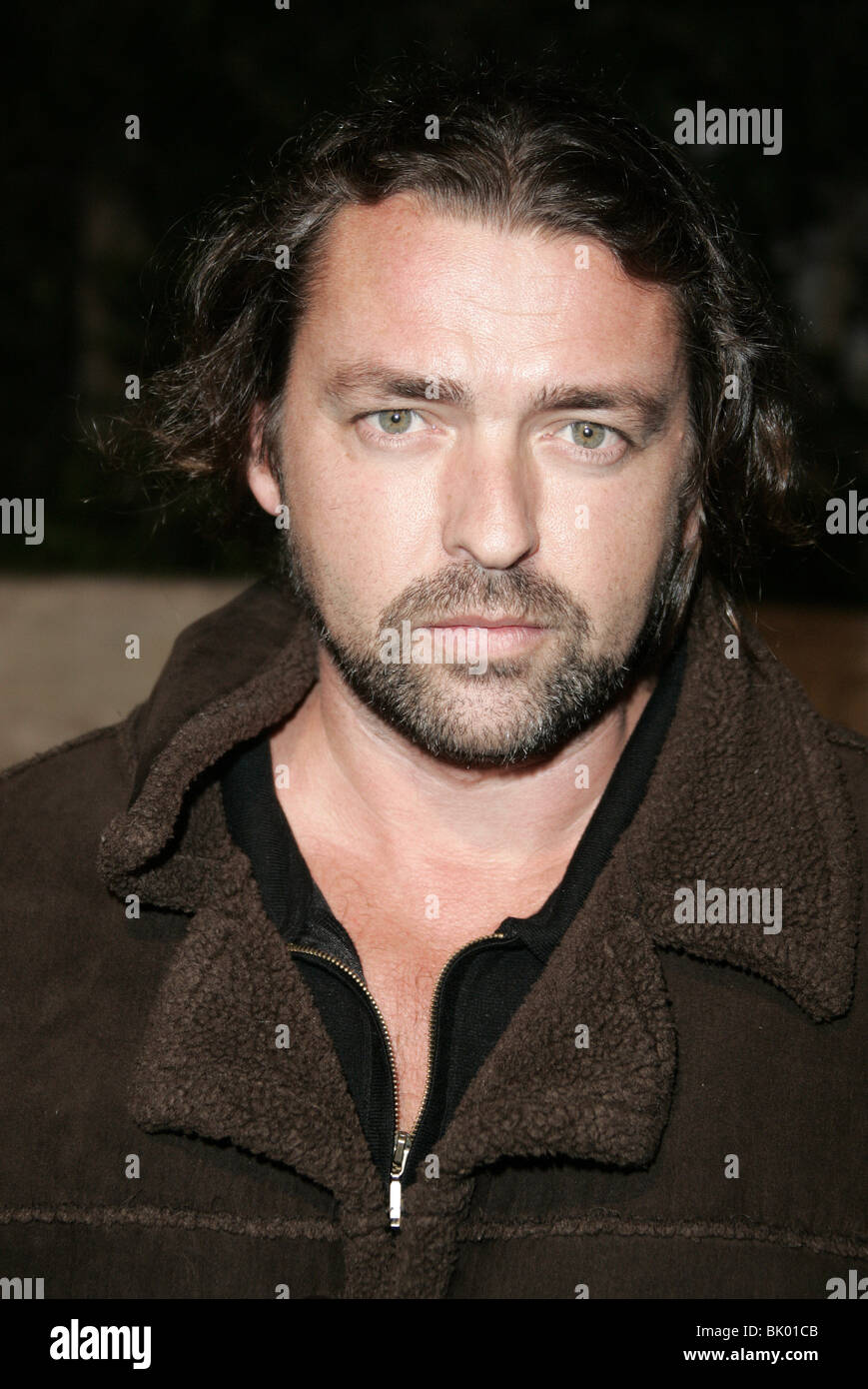 angus macfadyen rock the earth global green day after club hollywood