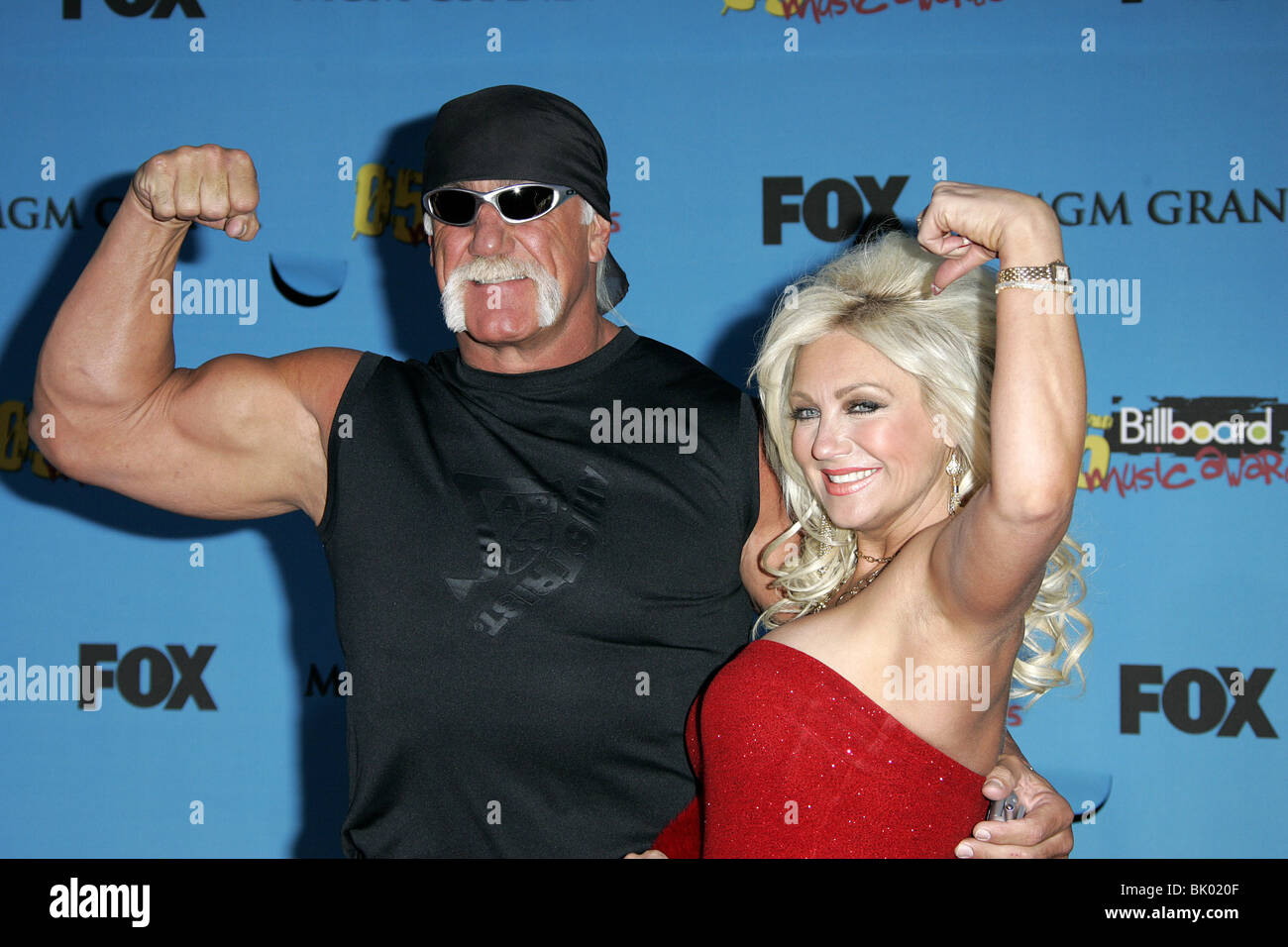 نتيجة بحث الصور عن Hulk Hogan Celebs Who Dated EXACT COPIES Of Their Famous Exes