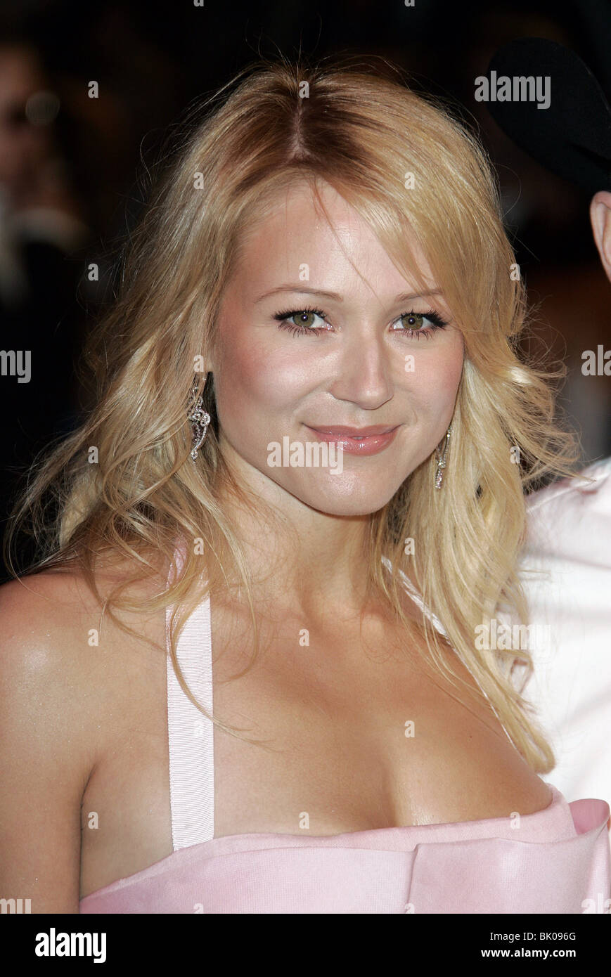 JEWEL VANITY FAIR PARTY 2006 MORTONS WEST HOLLYWOOD LOS ANGELES USA 05 March 2006 - Stock Image