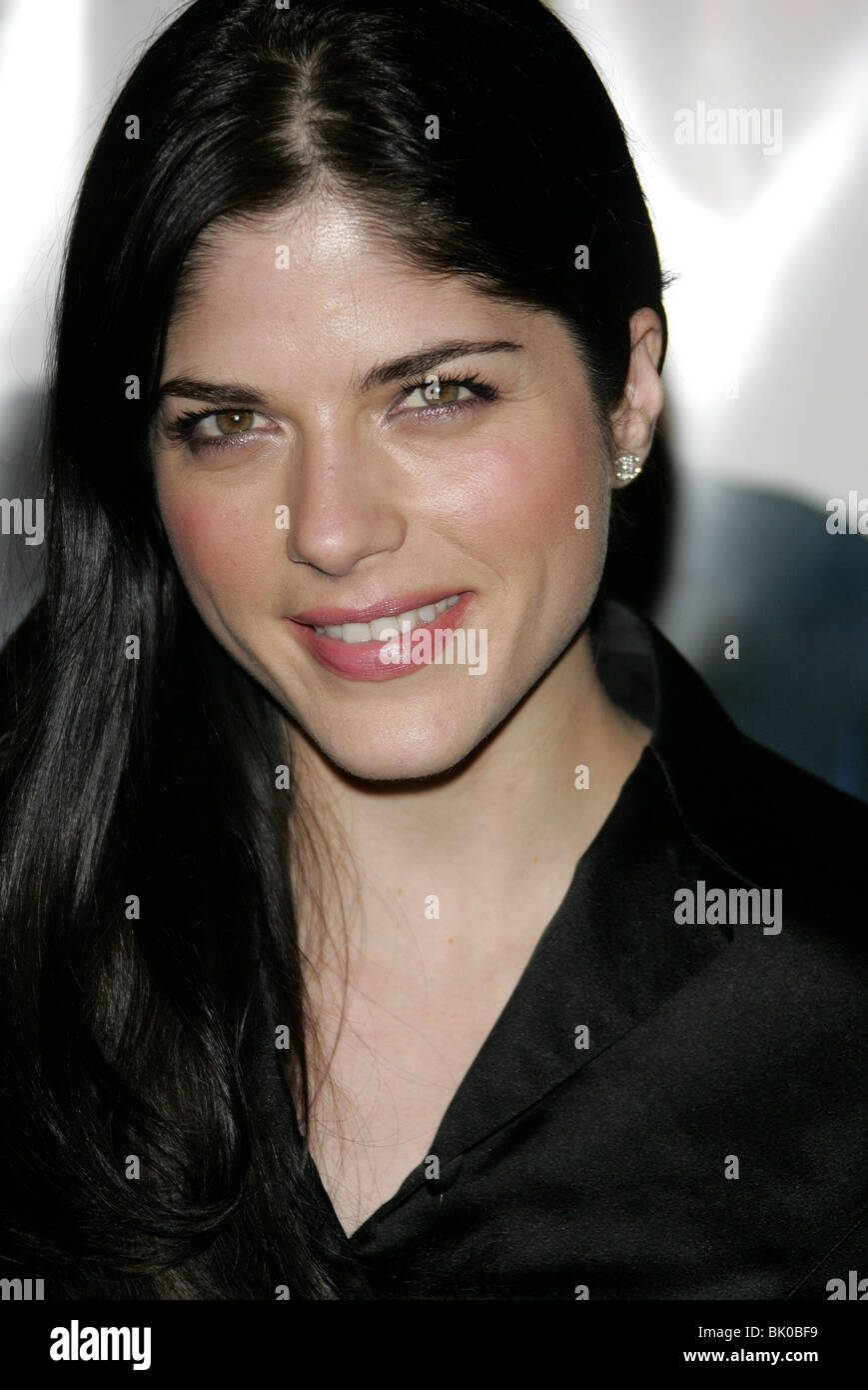 SELMA BLAIR THANK YOU FOR SMOKING PREMIERE DGA HOLLYWOOD LOS ANGELES USA 16 March 2006 - Stock Image
