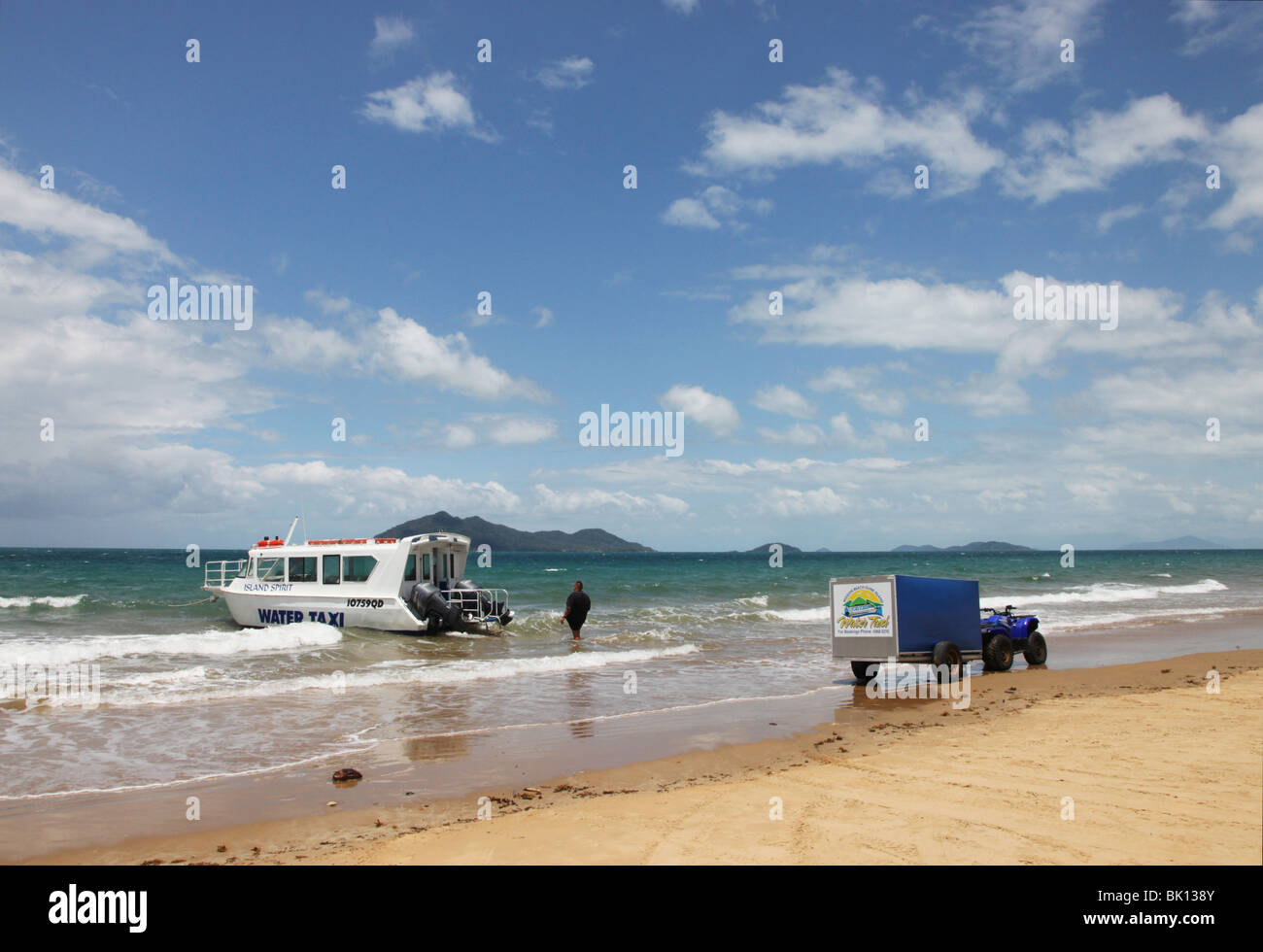 Dunk Island Holidays: Dunk Island Stock Photos & Dunk Island Stock Images