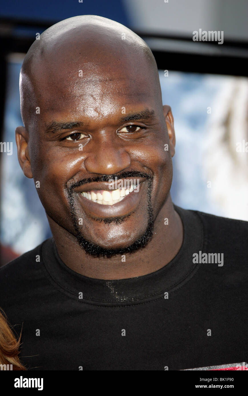 shaquille o neal superman