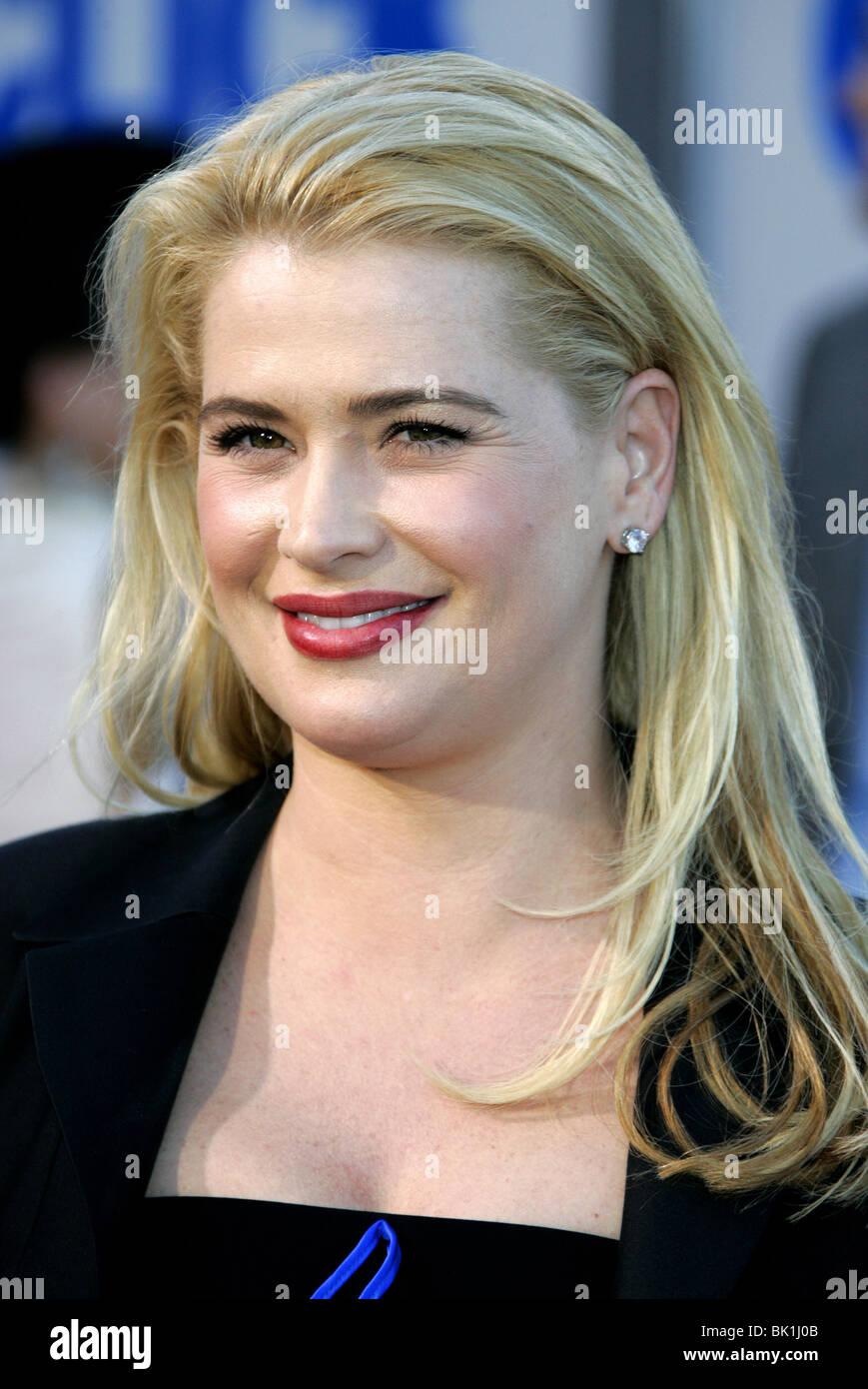 KRISTY SWANSON CLICK FILM PREMIERE WESTWOOD LOS ANGELES USA 14 June 2006 - Stock Image