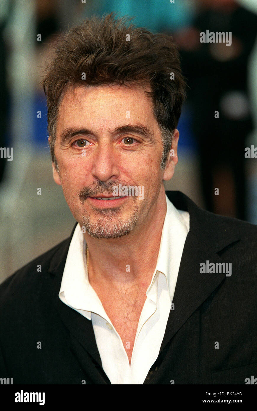 Al Pacino Stock Photos...