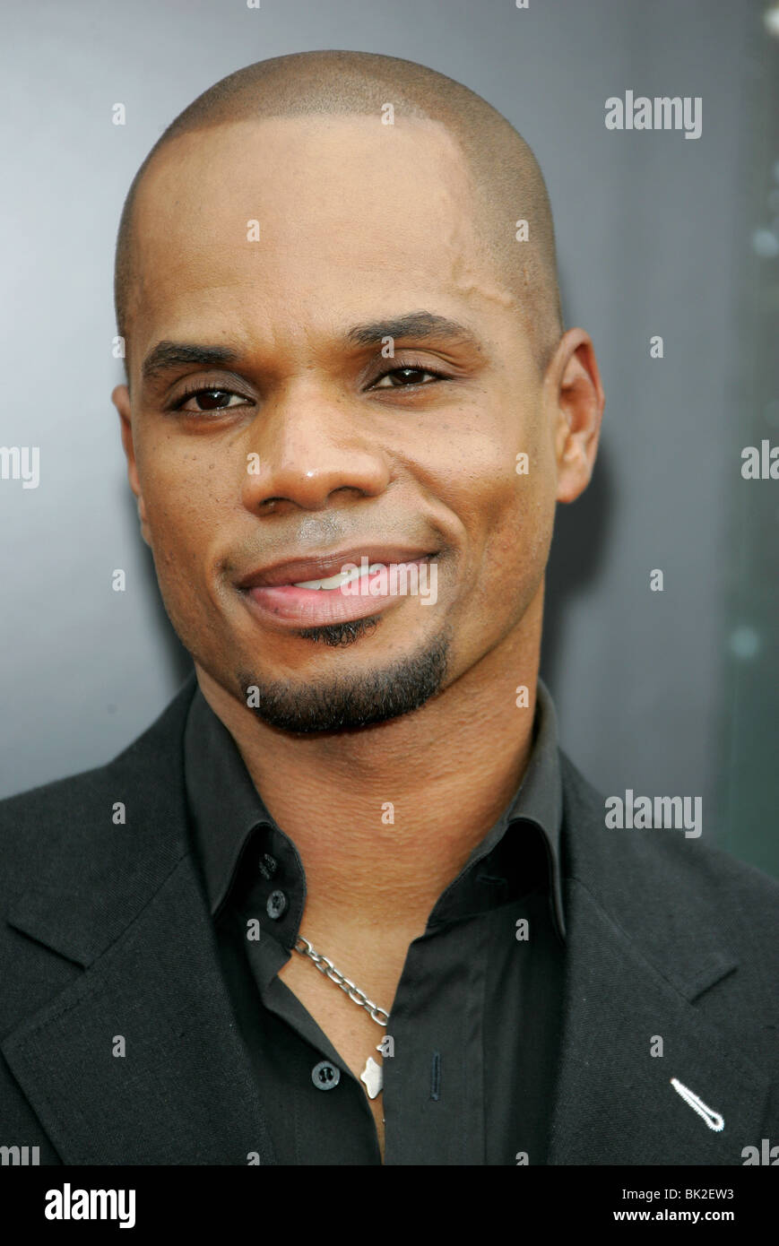 KIRK FRANKLIN 2006 BET AWARDS SHRINE AUDITORIUM DOWNTOWN LOS ANGELES ...
