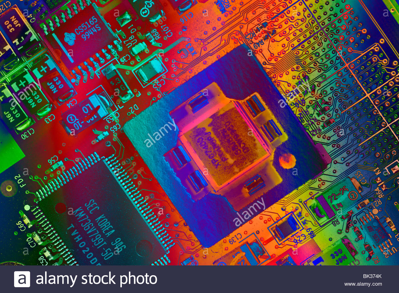 Computer Altered Stock Photos & Computer Altered Stock Images - Alamy