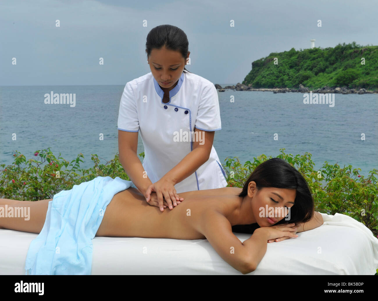 Philippines Massage