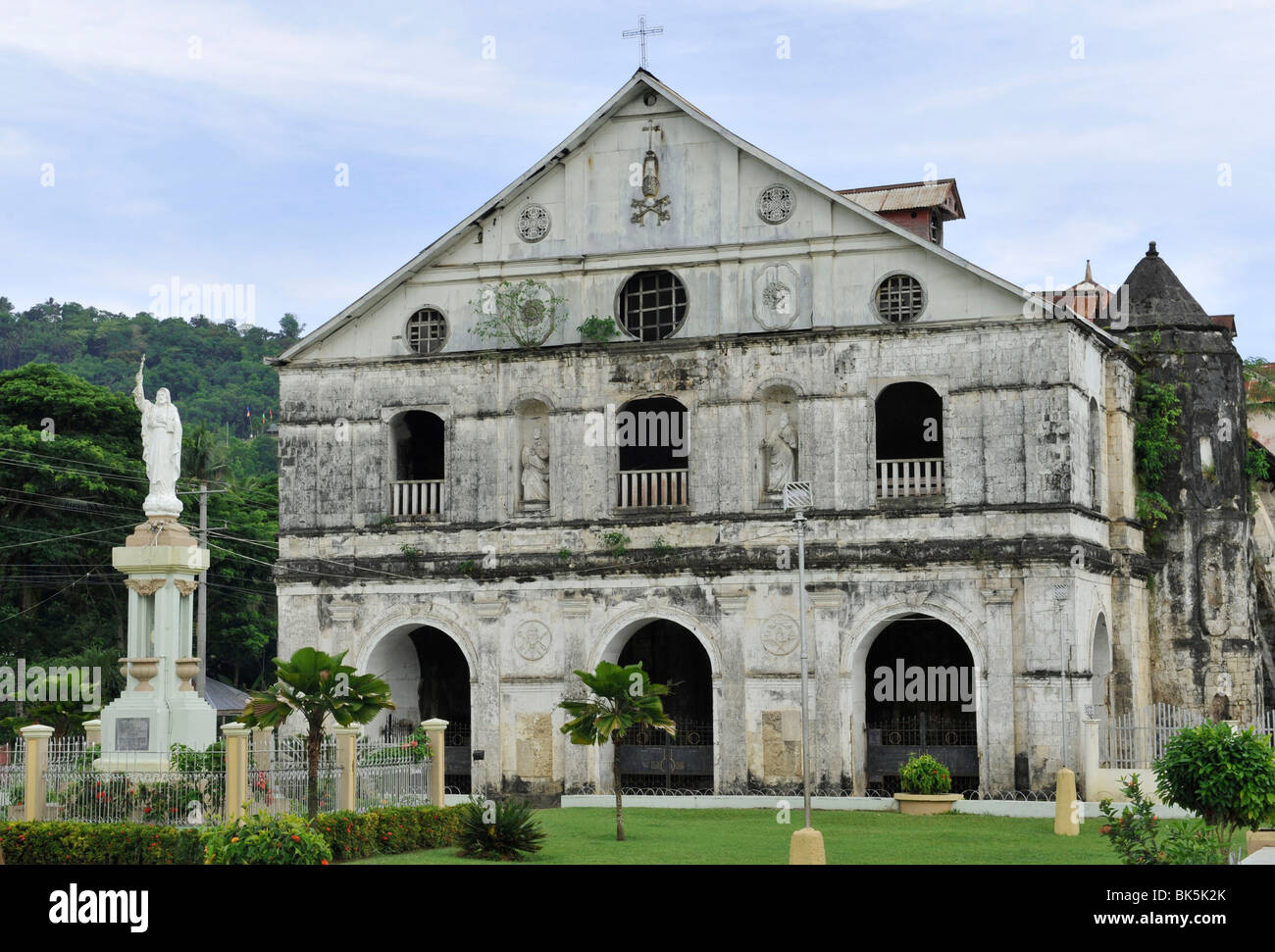 philippines colonization Philippines - the spanish period: spanish colonial motives were not, however,  strictly commercial the spanish at first viewed the philippines as a.