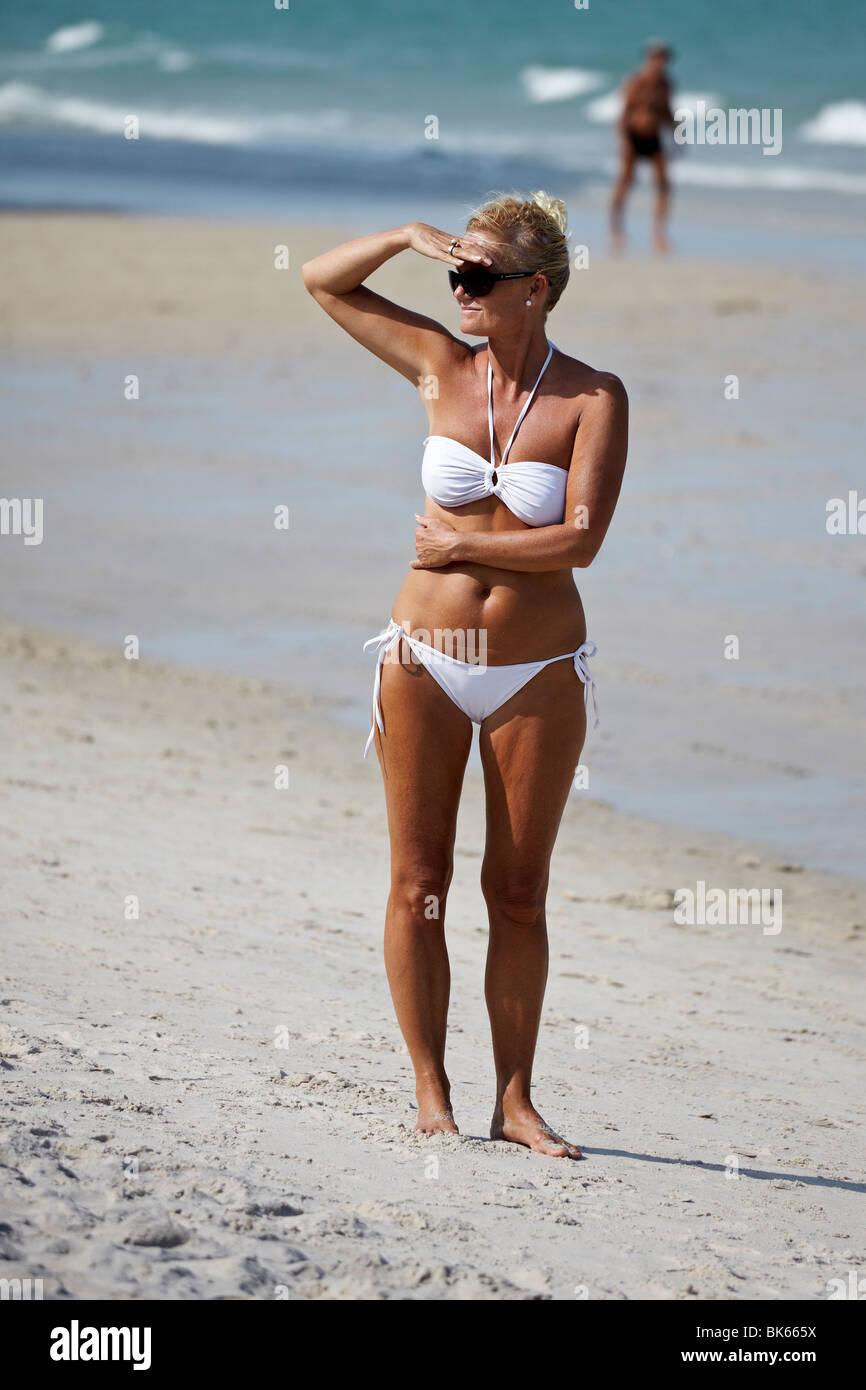 Bikini gallery mature 30 Hilariously