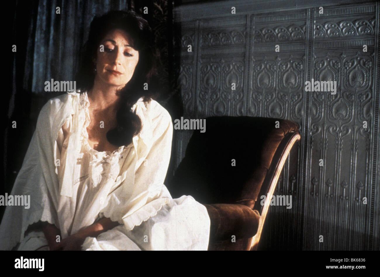 The Dead  Year : 1987 Director : John Huston Anjelica Huston - Stock Image