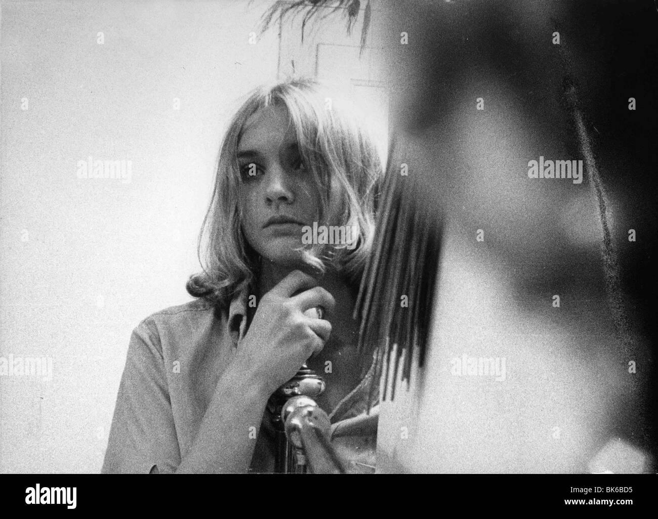 Vive la mort  Year : 1969 Director : Francis Reusser Françoise Prouvost - Stock Image