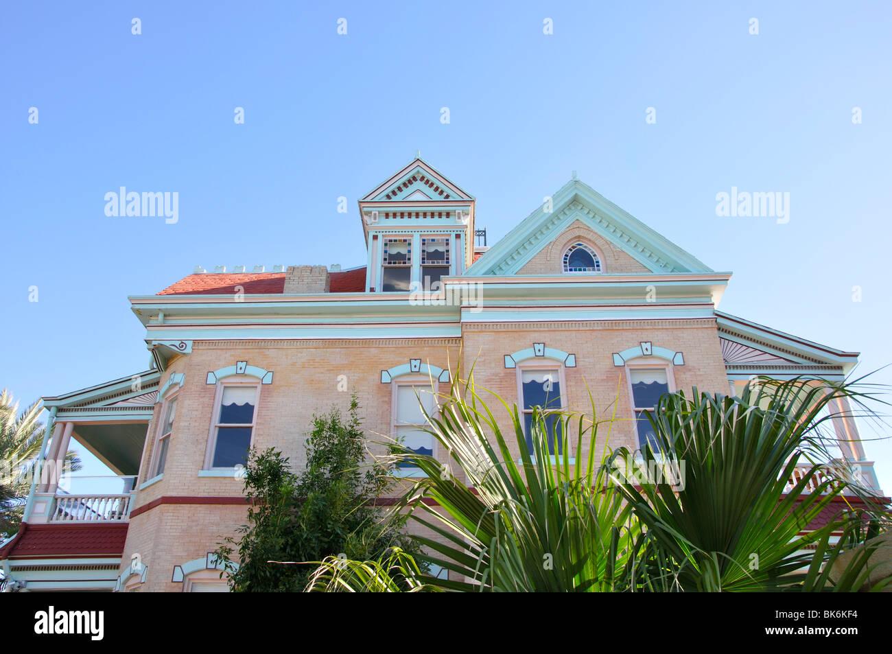 Grand Hotel, Key West, Florida, USA - Stock Image
