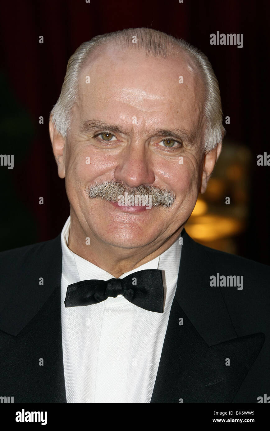 NIKITA MIKHALKOV 80TH ACADEMY AWARDS ARRIVALS HOLLYWOOD LOS ANGELES USA 24 February 2008 - Stock Image