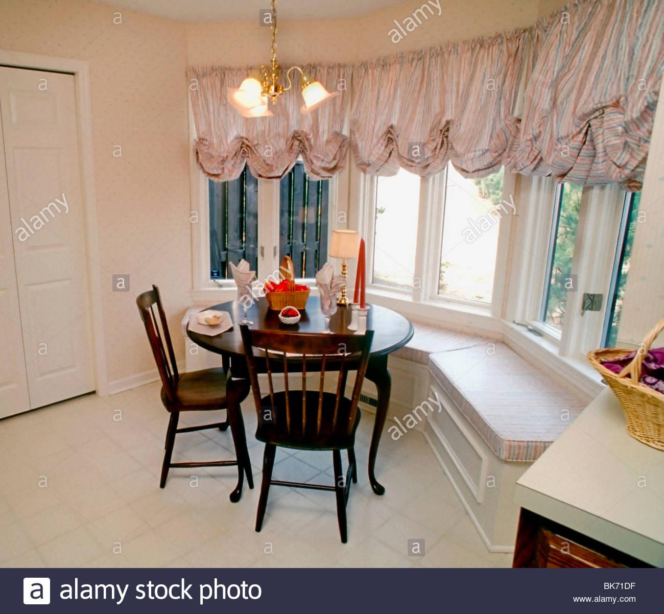 USA Interior Showcase Home, Luxurious Condominium Kitchen ...