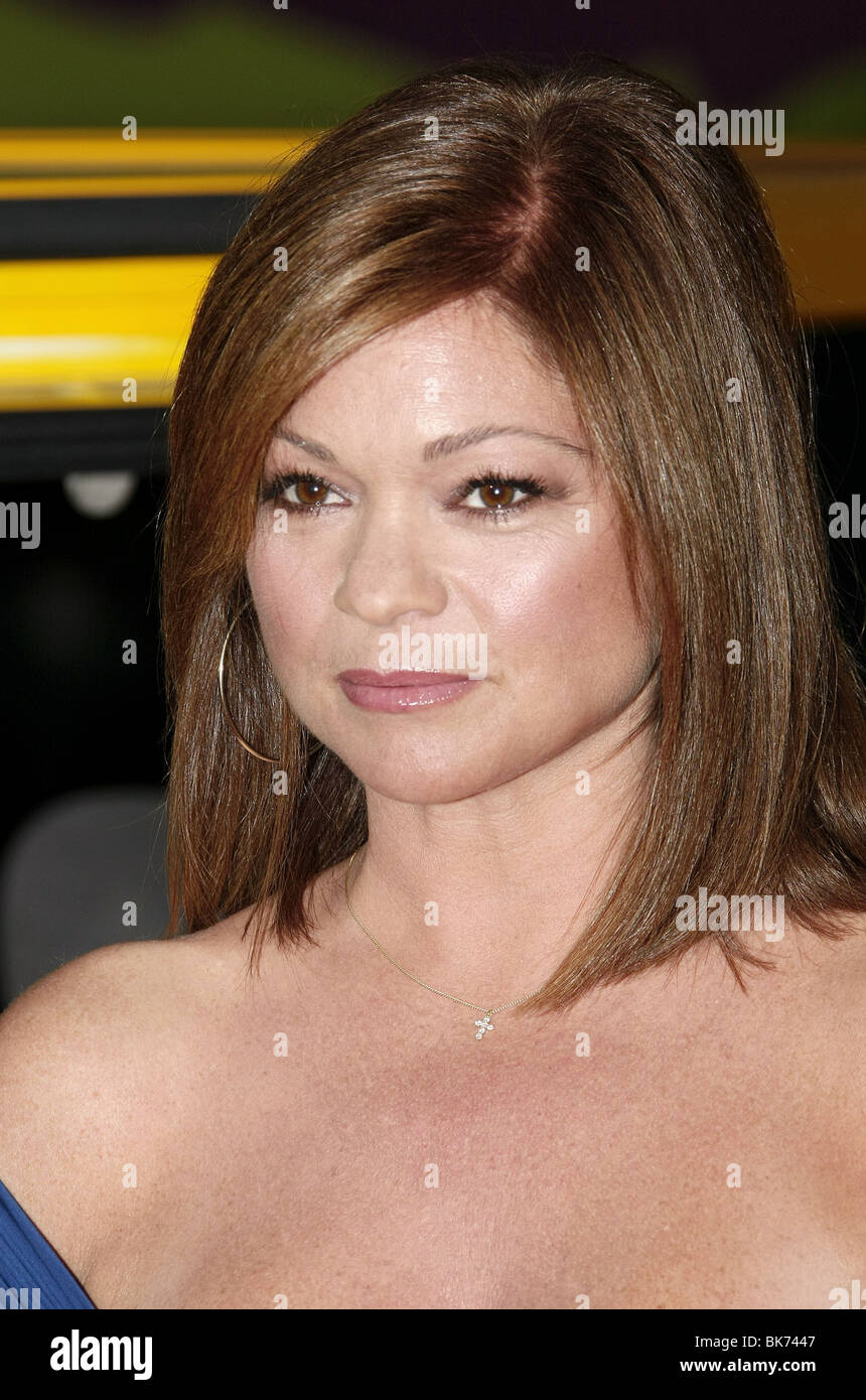 VALERIE BERTINELLI HANCOCK LOS ANGELES PREMIERE GRAUMANS CHINESE HOLLYWOOD LOS ANGELES USA 30 June 2008 - Stock Image
